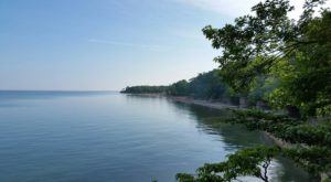 This Might Just Be The Most Beautiful Campground In All Of Buffalo