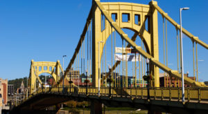 Here Are 11 Things They Don't Teach You About Pittsburgh In School