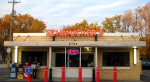 9 Legendary Family-Owned Restaurants In Ohio You Have To Try