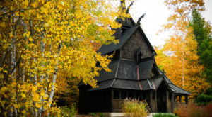 18 Stunning Pieces Of Wisconsin Architecture That Belong On Your Bucket List