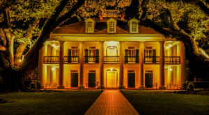 The 13 Spookiest Places In Louisiana That Will Give You Chilling Nightmares