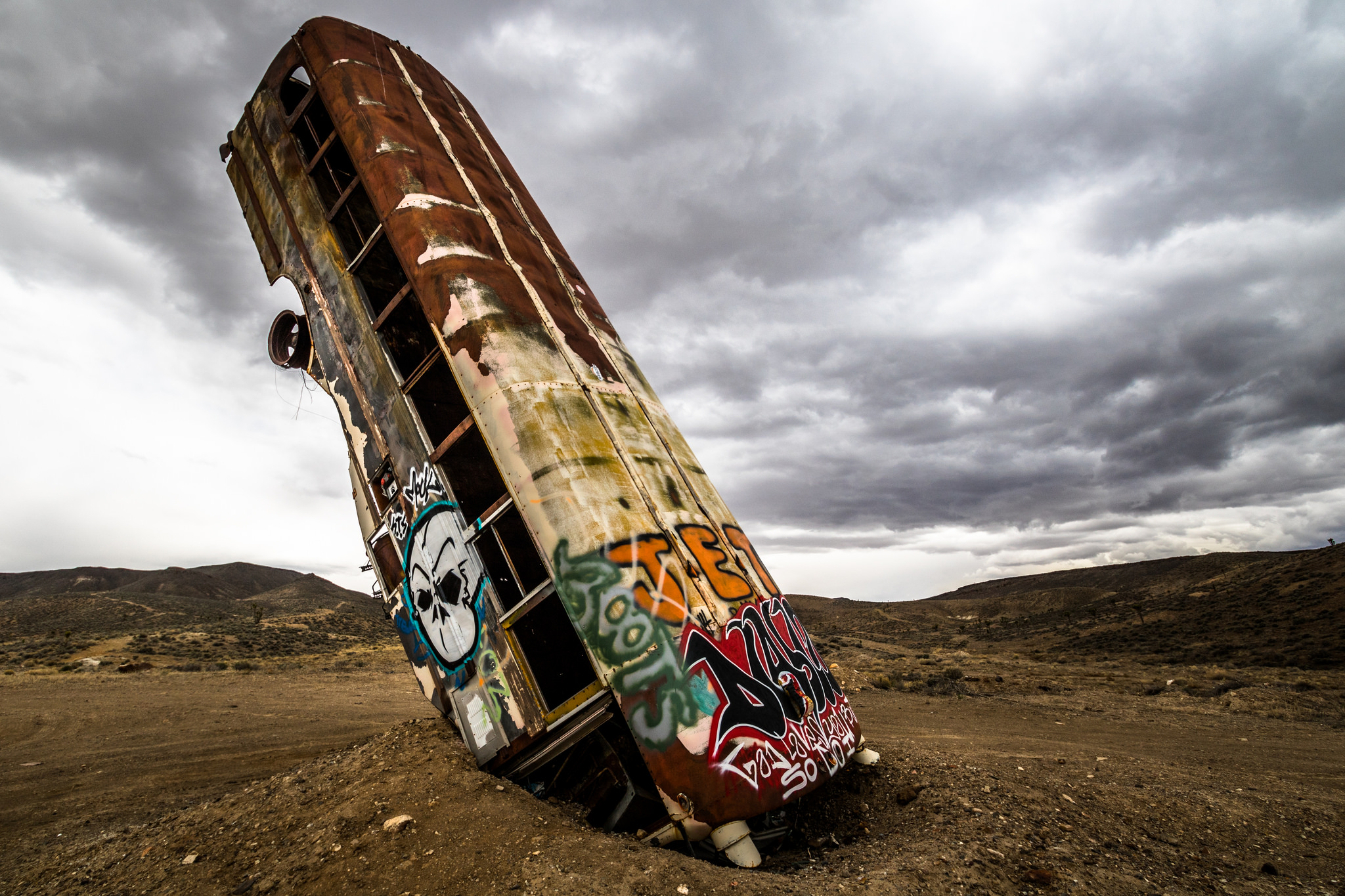 Car Share Denver >> 15 Photographs Of The Strangest Abandoned Sites In The