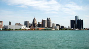 11 Undeniable Reasons Why Everyone Should Love Detroit