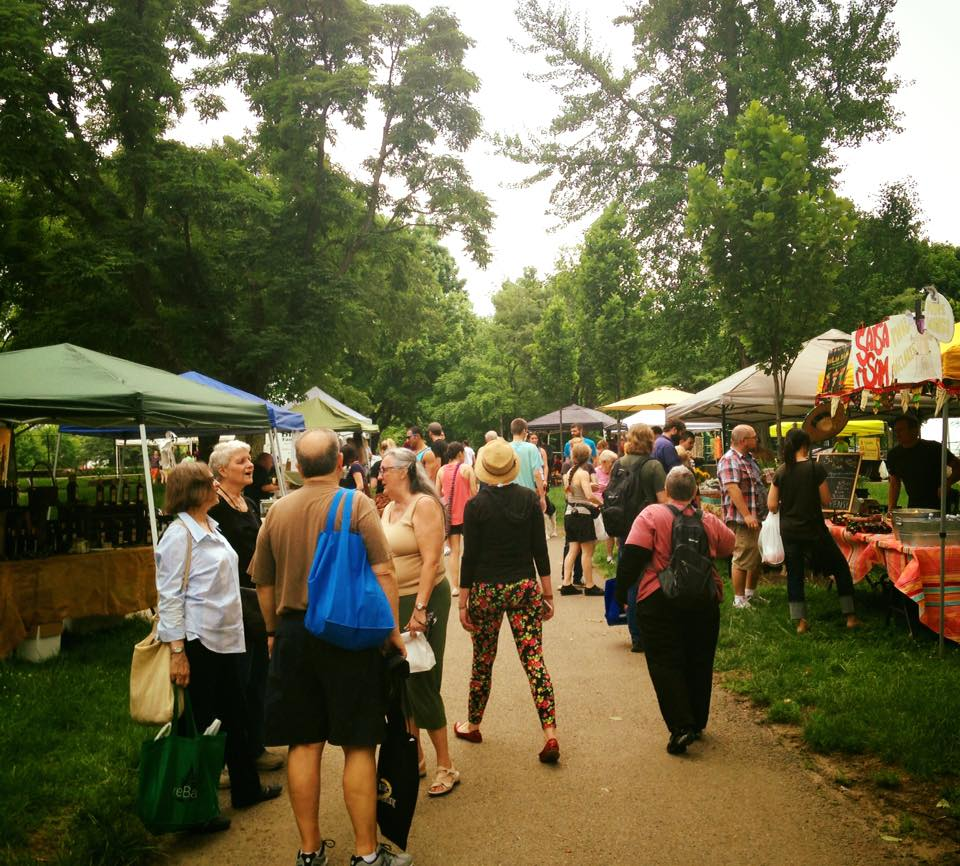 Lawrenceville farmers market is best farmers market in - Market place at garden state park ...
