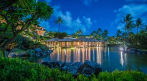 15 Hawaii Restaurants With The Most Amazing Outdoor Patios You'll Love To Lounge On