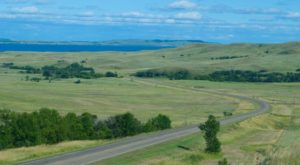 The 8 Best Backroads In North Dakota For A Long Scenic Drive