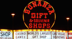 You Could Get Lost For Hours In The World's Largest Gift Shop In Nevada