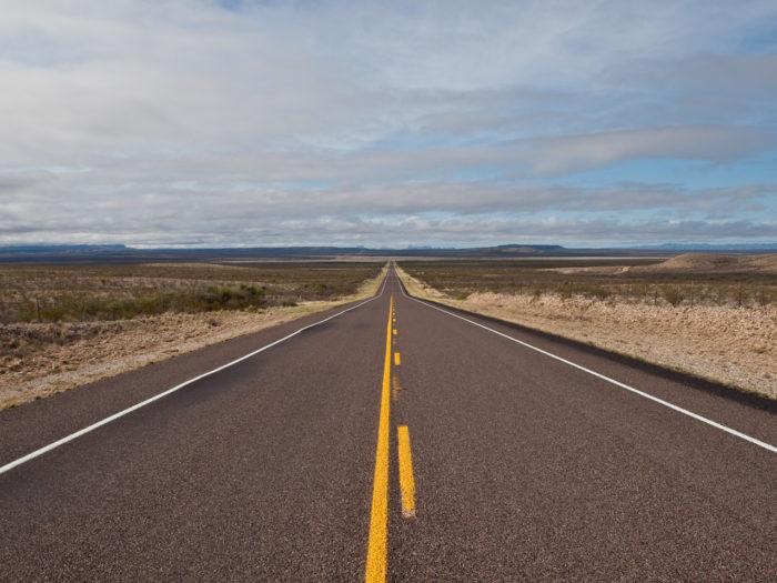 Fort Davis Tx >> The 8 Best Scenic Backroads In Texas
