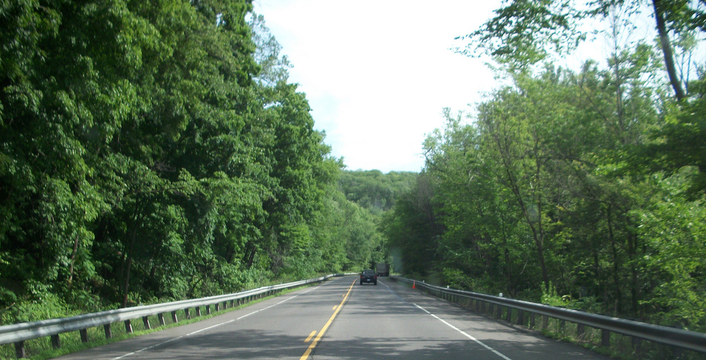 New York To Florida Drive >> The 10 Best Backroads In Minnesota For A Long Scenic Drive