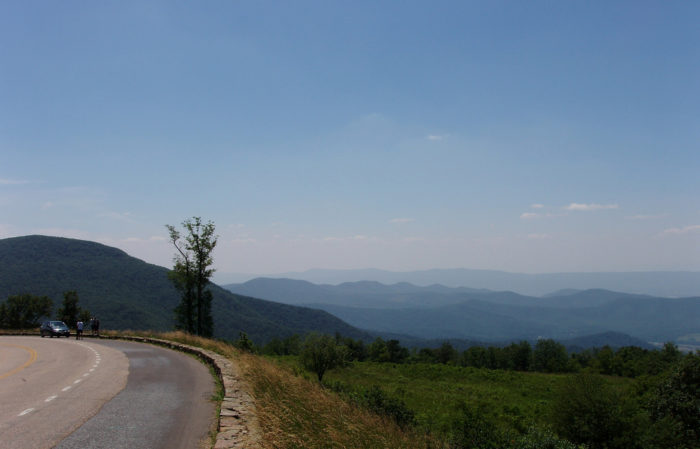 Skyline Drive Is The Most Scenic Drive In Virginia