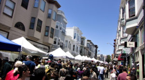 The Epic Outdoor Food Fest In San Francisco You Simply Cannot Miss