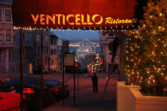 Best Italian Restaurant In San Francisco Yelp