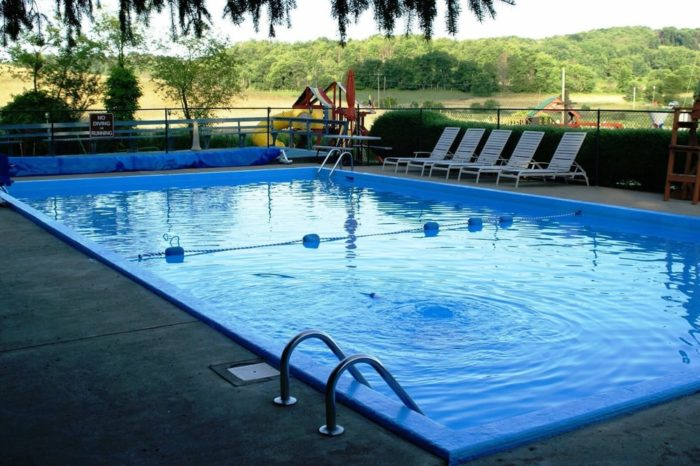 7 Best Swimming Spots In Pittsburgh