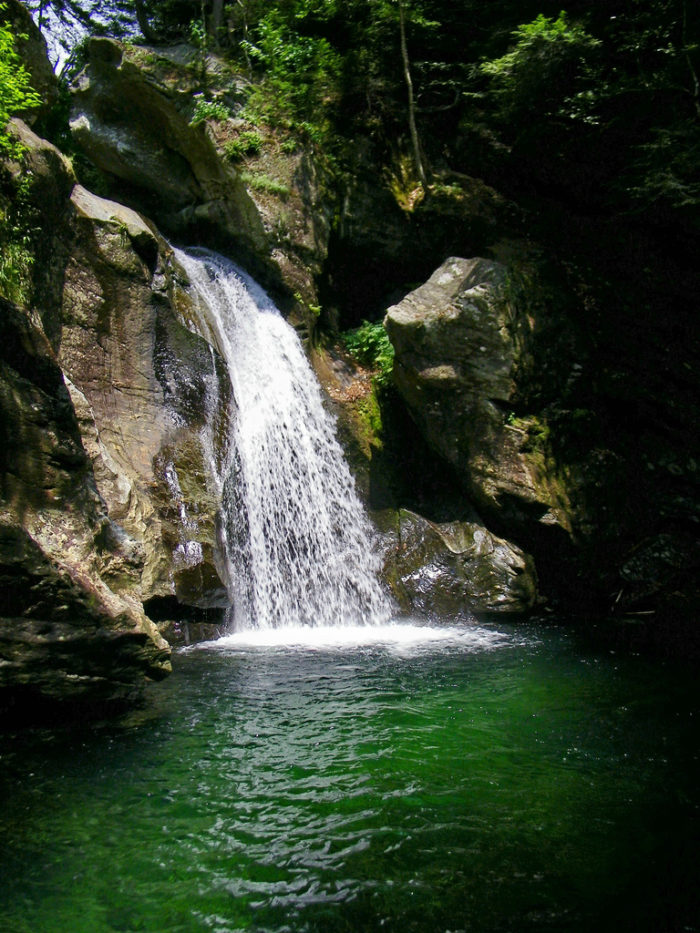 13 best Vermont: Swimming Holes images on Pinterest