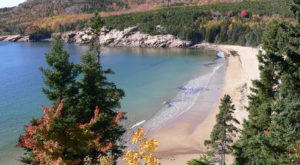 One Of The Best Secret Beaches In The World Is Right Here In Maine