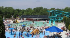 This Waterpark Campground In Wisconsin Belongs At The Top Of Your Summer Bucket List
