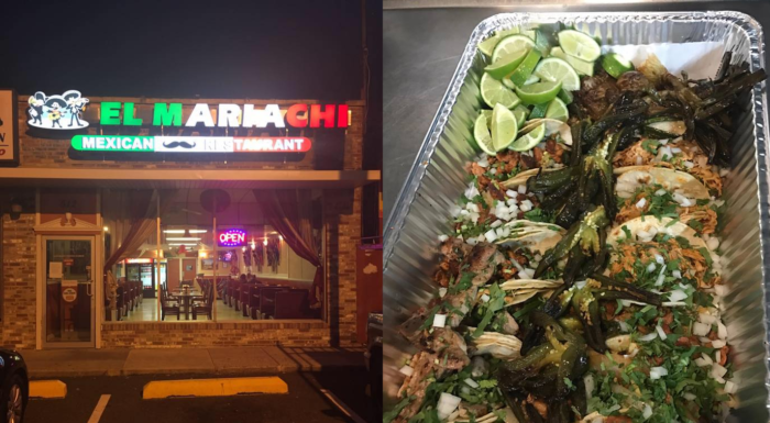 El Mariachi Mexican Restaurant Glassboro Nj