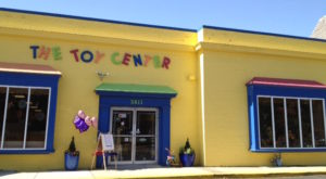 This 50-Year-Old Toy Store In Virginia Is Closing Down And It's Heartbreaking
