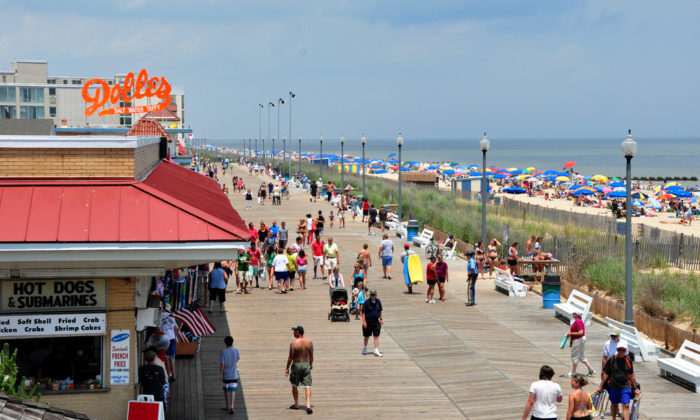11 Things You Must Do This Summer In Delaware