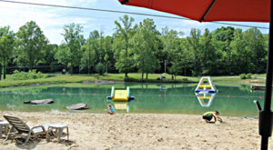 6 Little Known Swimming Spots In West Virginia That Will Make Your Summer Awesome
