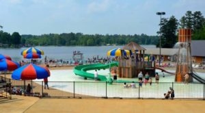 Visiting This Hidden Attraction In Mississippi Will Make Your Summer Complete