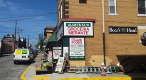 7 Incredible Supermarkets In Pittsburgh You've Probably Never Heard Of But Need To Visit