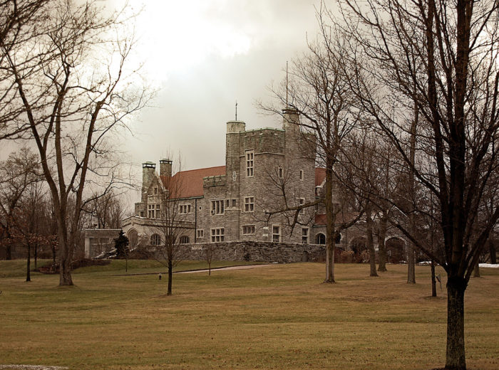 6 Best Castles In Cleveland