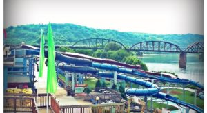 7 Little Known Swimming Spots Around Pittsburgh That Will Make Your Summer Awesome