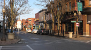 You'll Absolutely Love These 8 Charming, Walkable Streets In Pittsburgh