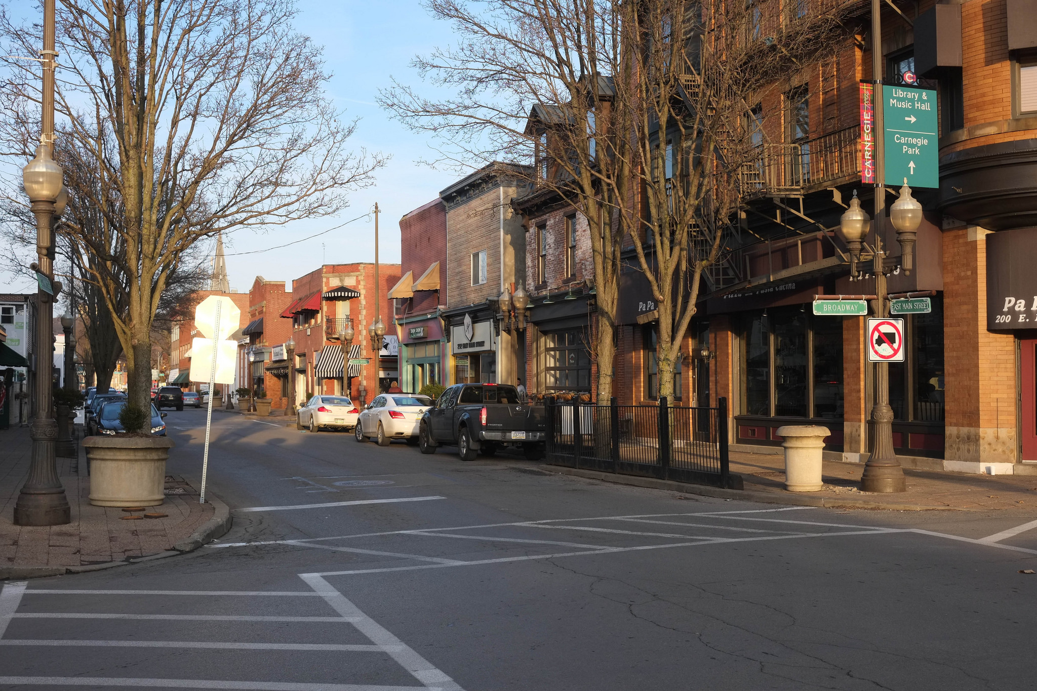 Des Moines Shopping >> 8 Most Charming, Walkable Streets In Pittsburgh