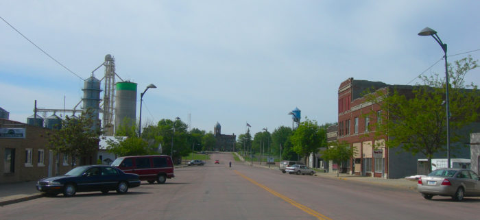 9 Slow Paced Small Towns In South Dakota