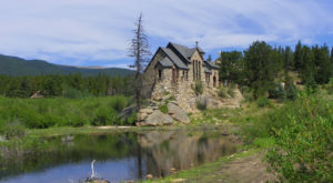 The Charming Small Town Near Denver Best Explored By Bike