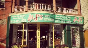 7 Legendary Family-Owned Restaurants In Pittsburgh You Have To Try
