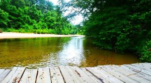 11 Little Known Swimming Spots In Mississippi That Will Make Your Summer Awesome