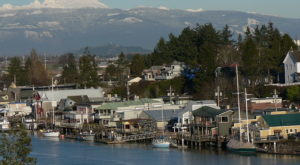 The Small Town In Washington That's One Of The Coolest In The U.S.