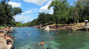 11 Things You Must Do Underneath The Summer Sun In Texas