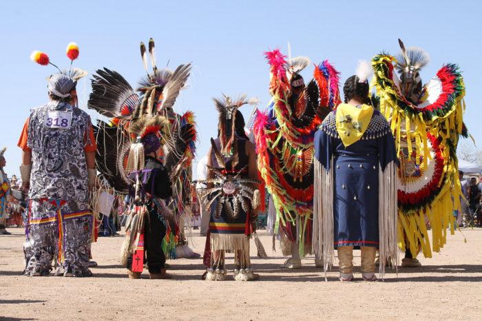 10 Incredible Small Town Festivals In Arizona