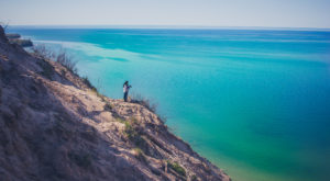 9 Incredible Sand Dunes Every Michigander Must Explore