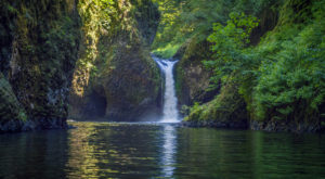 The Ultimate Oregon Summer Swimming Bucket List