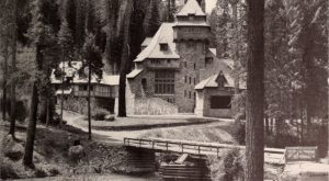 The Hidden Castle In Northern California That Almost No One Knows About