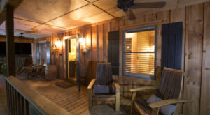 The Hidden Cabin In North Carolina That You'll Never Want To Leave