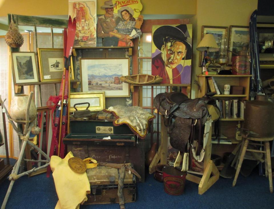 9 Wyoming Thrift Stores That Are Treasure Troves