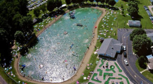 Make Your Summer Epic With A Visit To This Hidden Ohio Water Park