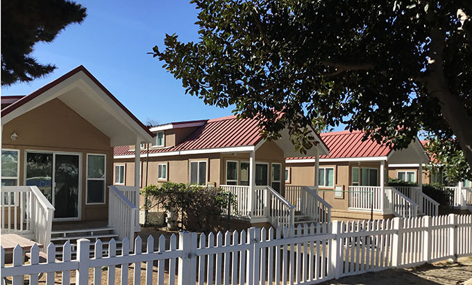 Newport Dunes Waterfront Resort And Marina Is One Of The