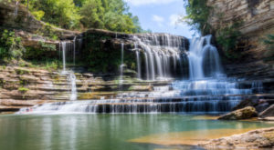 11 Little Known Swimming Spots In Tennessee That Will Make Your Summer Awesome