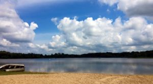 8 Little Known Swimming Spots In Illinois That Will Make Your Summer Awesome