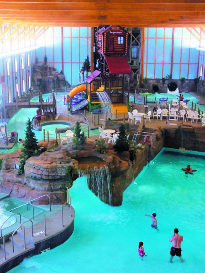 15 Best Waterparks In Illinois