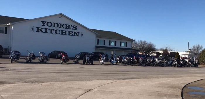 Yoder S Kitchen Is The Best Amish Restaurant In Illinois