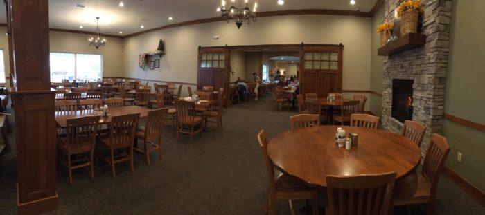 Yoder\'s Kitchen Is The Best Amish Restaurant In Illinois