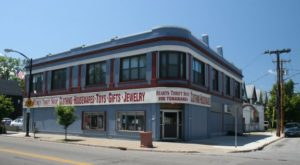 7 Incredible Thrift Stores In Buffalo Where You'll Find All Kinds Of Treasures